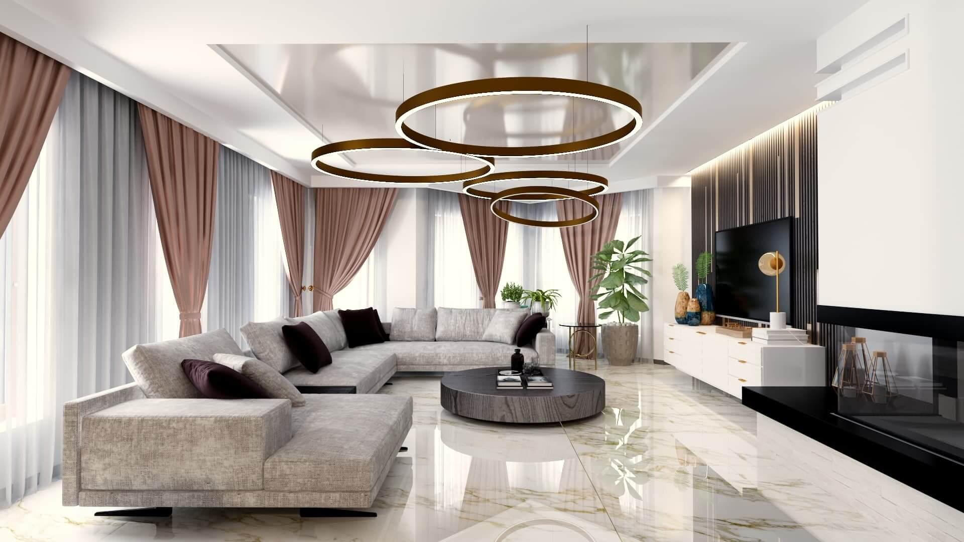Casa si design interior